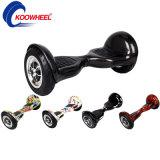 "Koowheel Elektro-Scooter Zweiradselbst Balancing Air Brett Skateboard 10 """