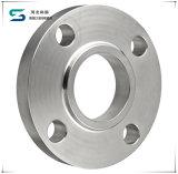 管付属品のためのフランジのANSIの炭素鋼のスリップ