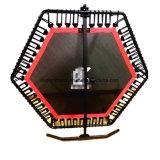 Aptitud al aire libre profesional del trampolín
