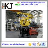 Auto Palletizer robótica