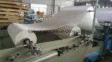 Высокоскоростная автоматическая лицевая салфетка изготовляя оборудование машины