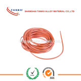 Изолированный PTFE «кабель термопары одиночной съемки» для автоклавов