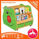 Wonderful Book Store Meuble Cartoon Design Étagère pour enfants