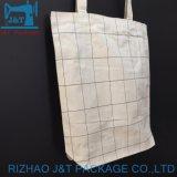 さまざまな様式のEcoの綿のショッピング・バッグの卸売