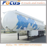 Aanhangwagen van de Tank van ISO Csc de Chemische Corrosieve Giftige Vloeibare Verschepende