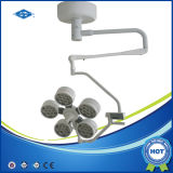 Indicatori luminosi chirurgici medici della singola cupola LED con Ce
