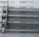 Correa del acoplamiento del anillo del alambre con Plalates de centro (ISO9001)