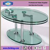 Дизайна Мебели 5 мм 6 мм закаленное стекло