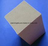 Aquecedor de cerâmica favo de mel favo de cerâmica para um RTO de infravermelhos
