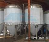 Tanque de fermentação cónico da cerveja (ACE-FJG-BB)