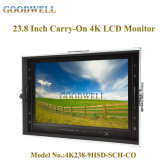 3840 × 2160 4k Quad Split Display Monitor 23.8 ""