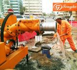 緊急事態のための移動可能なディーゼル機関の乾燥起爆剤の水ポンプ