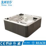 Monalisa Design de Moda Garden utilizado piscina spa banheira de hidromassagem (M-3341)