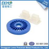 Componenti di CNC Mechancial della plastica di alta precisione per audio (LM-239P)