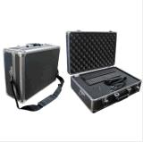 Hoogwaardige Enige Toolbox van het Instrument van de Apparatuur van het Aluminium van de Schouder