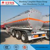 40000L de combustível do tanque de diesel/caminhão-tanque semi reboque