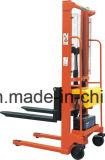 1000kg Semi-Electric Empilhador com certificado CE (JSEM10-16)
