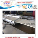 Linha de produção do painel de teto do PVC