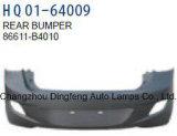 ヒュンダイ壮大なI10ハッチバックまたはセダン86611-B4010/86611-B4000/86611-B4400のためのAuto Partes De Colisionバンパー
