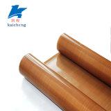 Het Verzetten zich tegen van de Stok niet de PTFE Met een laag bedekte Doek Op hoge temperatuur van de Glasvezel