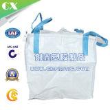 Pp Woven FIBC Bulk Bag Big Sack Jumbo Bag con Baffle Inside