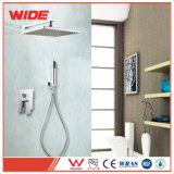 Heiße Entwurfs-Multifunktionsbadezimmer-Zubehör-Regen-Dusche-Sets mit Qualität