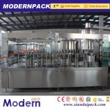 1 Bottled Water Washing, Filling 및 Caping Water Filling Machinery에서 3