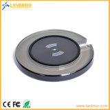 Stootkussen van de Lader van Qi het Snelle Draadloze voor Appel/Androïde OEM van Mobiles China Fabrikant
