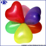 """dekorativer Ballon gedruckter Heart-Shaped Ballon 12"