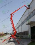 Massa rebocável móvel articulando Hidráulico do Levante