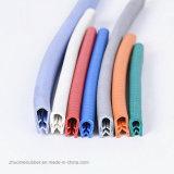 Joint d'habillage extérieur en PVC souple