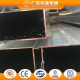 중국 공장 문 잎 알루미늄 또는 알루미늄 또는 Aluminio 제작