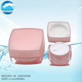 De plastic Fles van het Huisdier van de Kruik van het Product Kosmetische