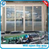 駆動機構の極度の細いX4自動ドアオペレータ自動車のドアを細くしなさい