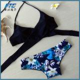 Горячий сексуальный купальный костюм женщин Swimwear пляжа