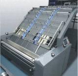 Máquina automática flauta Laminador con CE