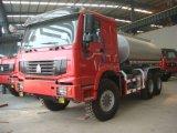 Sinotruk HOWO pétrolier de l'eau citerne du camion camion du réservoir de carburant