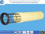 Bolsa de filtro de filtro de polvo P84 Bolsa de fibra
