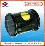 Contrassegno del bastone del metallo per il marchio di vetro del metallo della tazza per la bottiglia