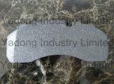 トラックの鋳造ブレーキパッドWva 29202/29087