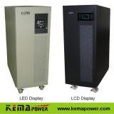 UPS in linea di doppia conversione ad alta frequenza (N-C6-20KS)