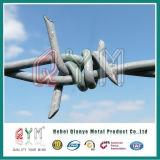 二重繊維の有刺鉄線/単一繊維の有刺鉄線