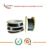 Collegare di tungsteno solido di elevata purezza (diametro 0.5mm)