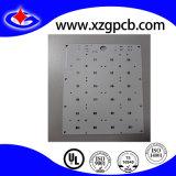 Placa de alumínio a condutividade térmica 3.0W & Nonanodized lateral em alumínio