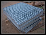 StandardSize 1*5.8m Steel Grating