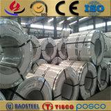 400 bobine d'acier inoxydable du fini 405 de Ba de série avec l'enduit de PVC