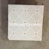 azulejo de suelo de cerámica de la impresión de pantalla de la inyección de tinta de 300X300m m