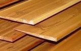 Cedar Tongue & Groove Wall Panel (T & G-13)