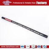 Typ 100 der China-Fertigung-SAE J517 faserverstärkter hydraulischer Gummischlauch R3