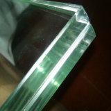 Ultra freie ausgeglichene lamelliertes Glas-Panels